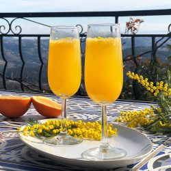Coctail Mimosa