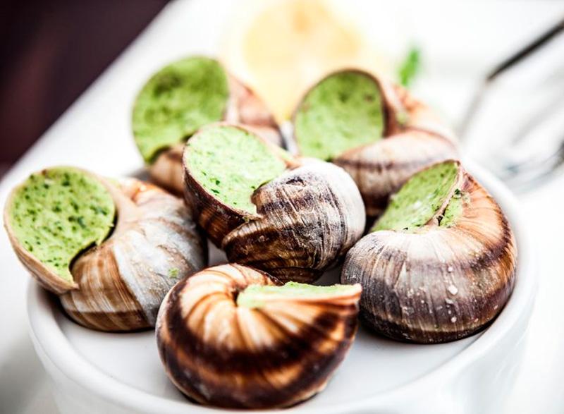 En miniguide til franske måltider