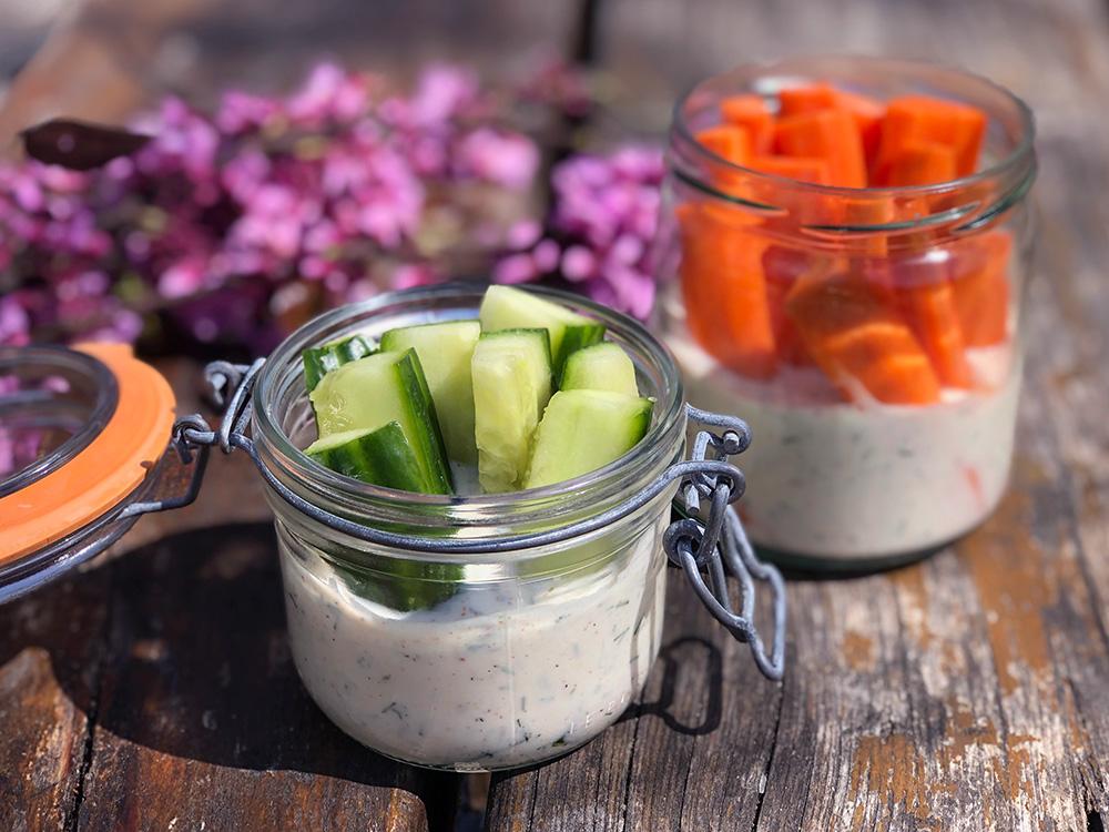 Piknik – Ut på tur, aldri sur!