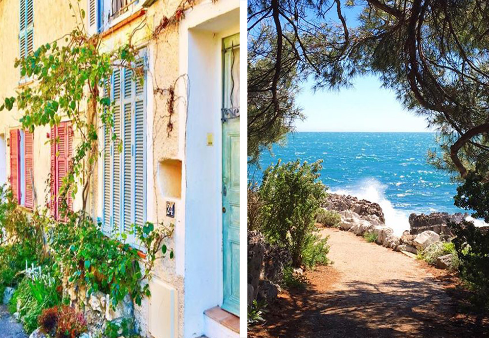 Adorable Antibes