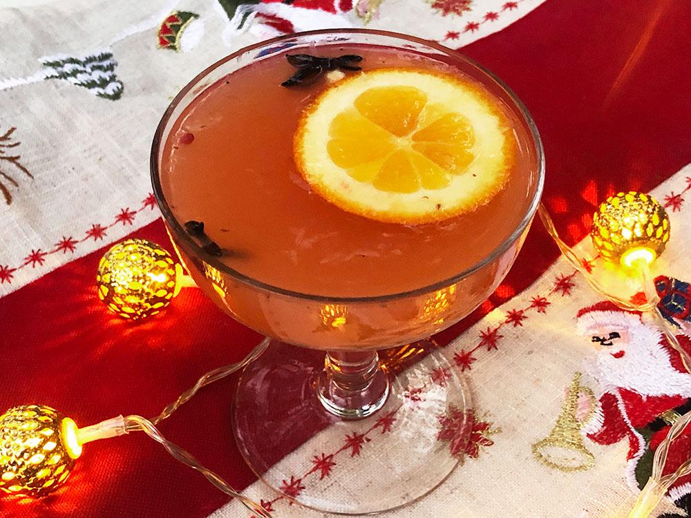 Julecocktail
